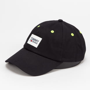 TOMMY JEANS Urban Cap