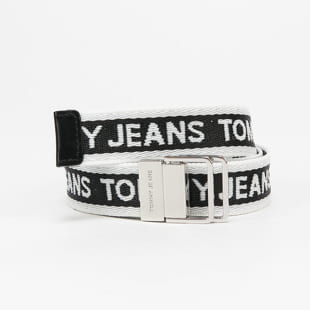 TOMMY JEANS W Mini Logo Tape Belt