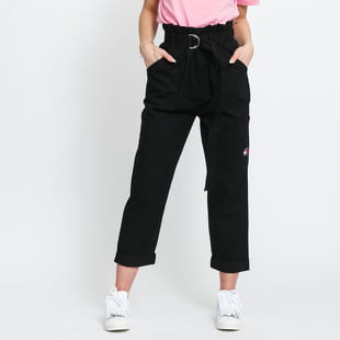 TOMMY JEANS W Paperbag Cargo Pant