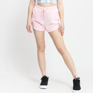 TOMMY JEANS W Pastel Velour Short