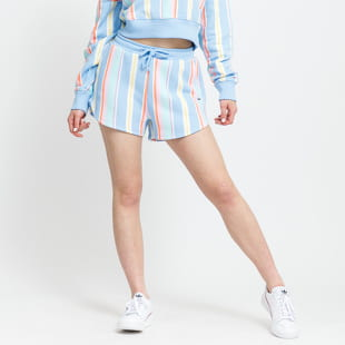 TOMMY JEANS W Stripe Sweat Short