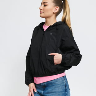 TOMMY JEANS W Yoke Tape Rib Windbreaker