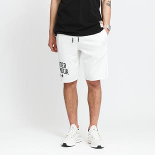Under Armour Rival Terry Collegiate Short