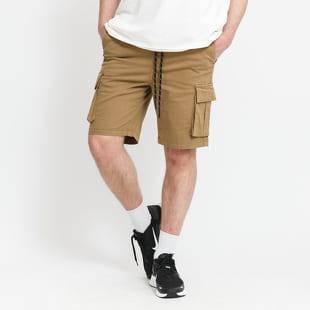 Urban Classics Drawstring Cargo Shorts