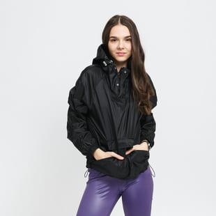 Urban Classics Ladies Transparent Light Pull Over Jacket