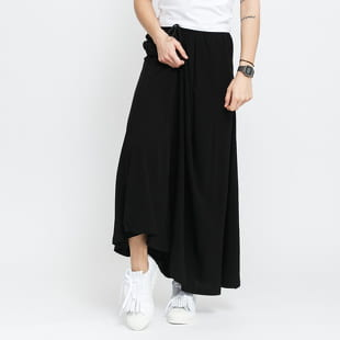 Urban Classics Ladies Viscose Midi Skirt