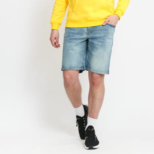 Urban Classics Relaxed Fit Jeans Shorts