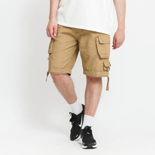 Urban Classics Savage Vintage Cargo Shorts