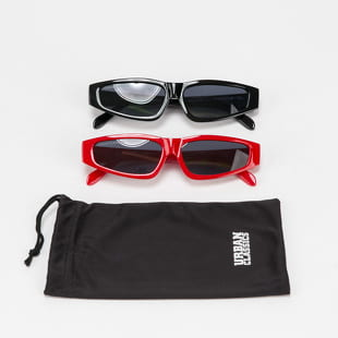 Urban Classics Sunglasses Lakkada 2-Pack
