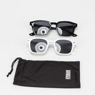 Urban Classics Sunglasses Symi 2-Pack