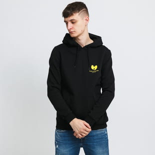 WU WEAR Wu-Wear Small Logo Hoody