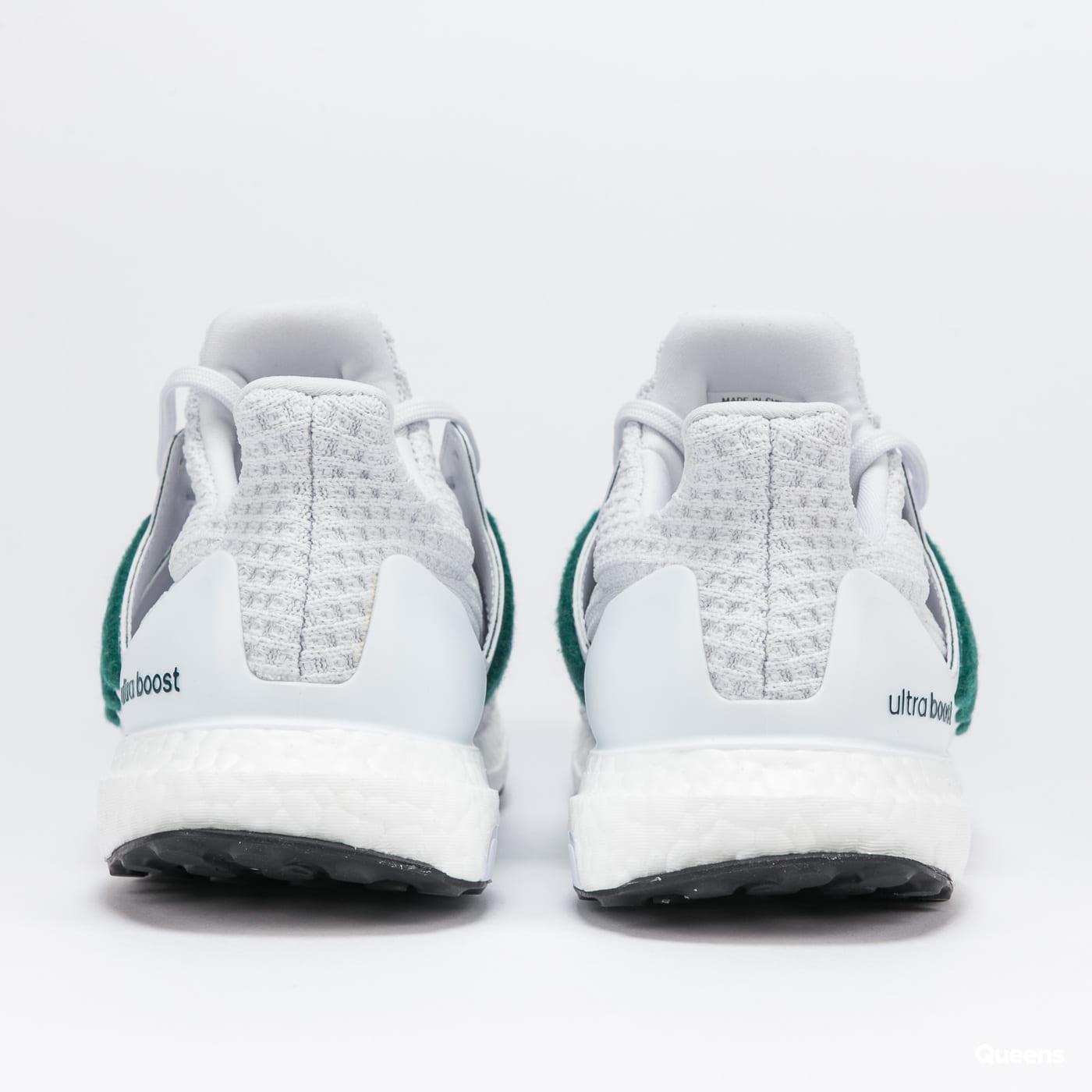 adidas Performance UltraBoost 4.0 DNA ftwwht / cgreen / cblack