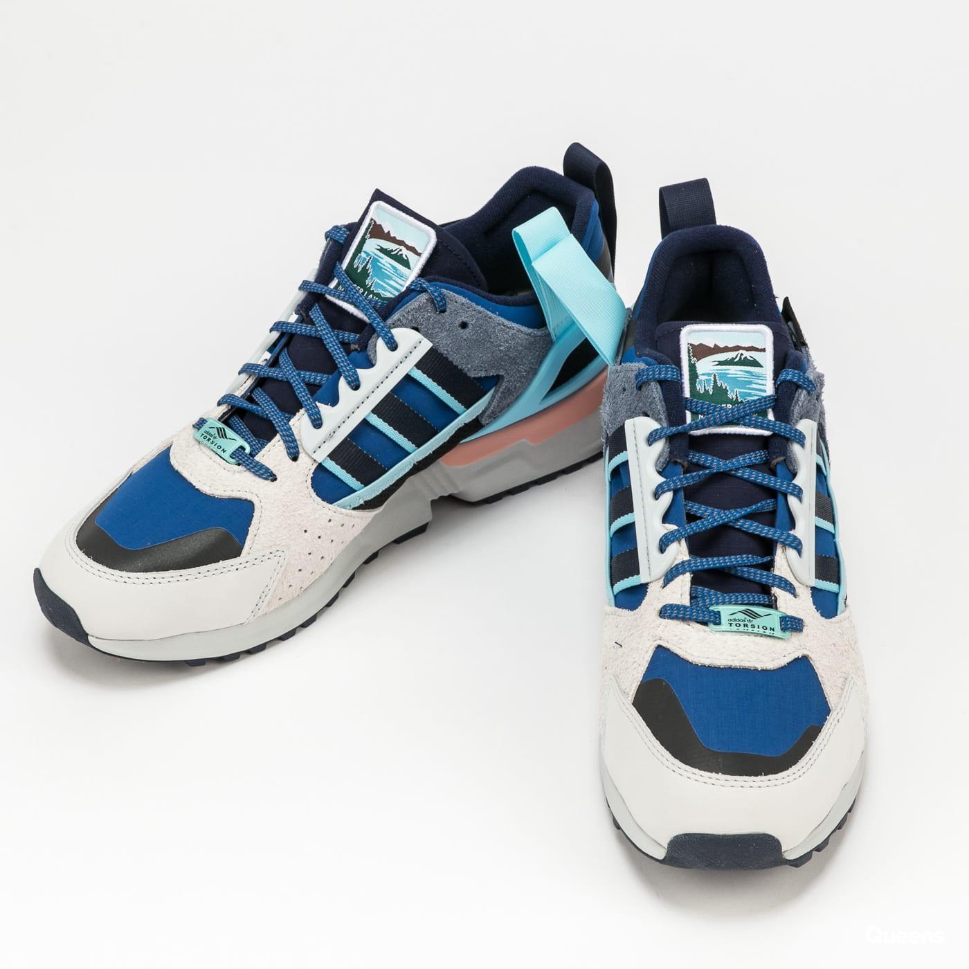 adidas Originals ZX 10000 crywht / conavy / dmarin