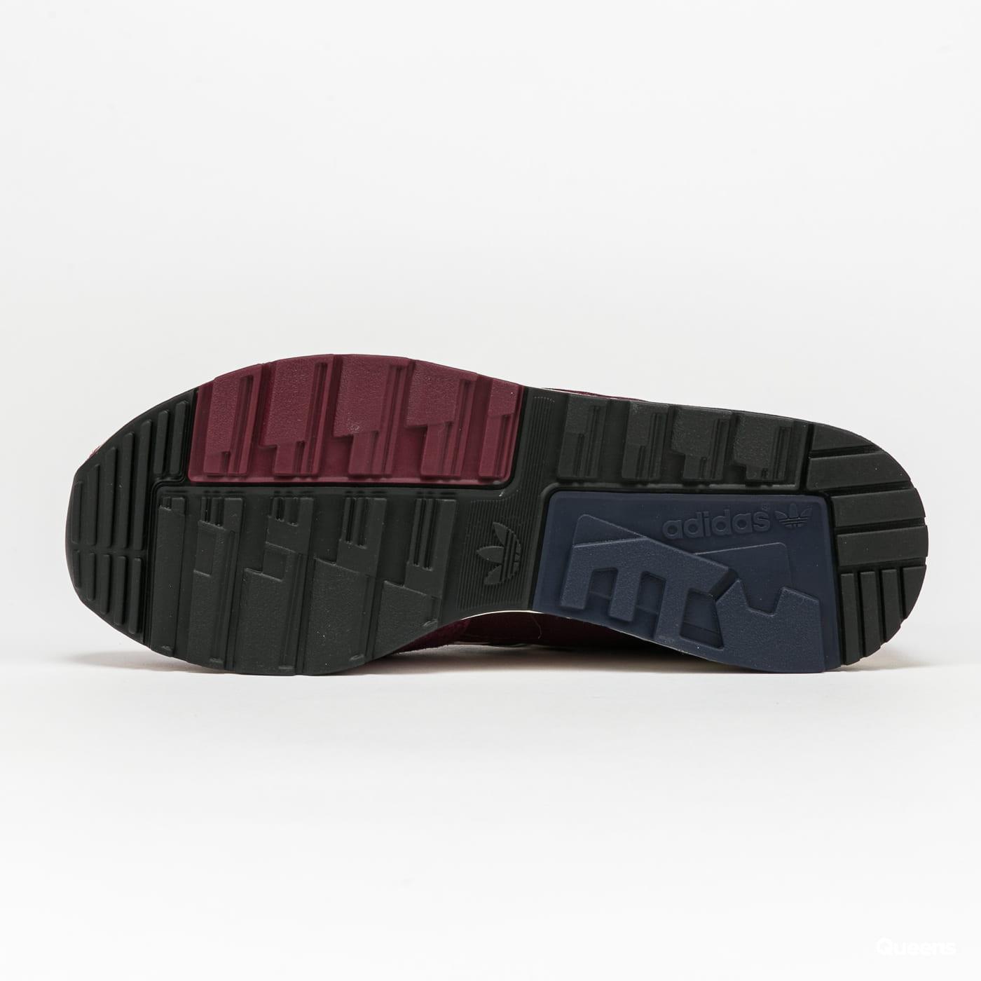 adidas Originals ZX 420 maroon / owhite / conavy