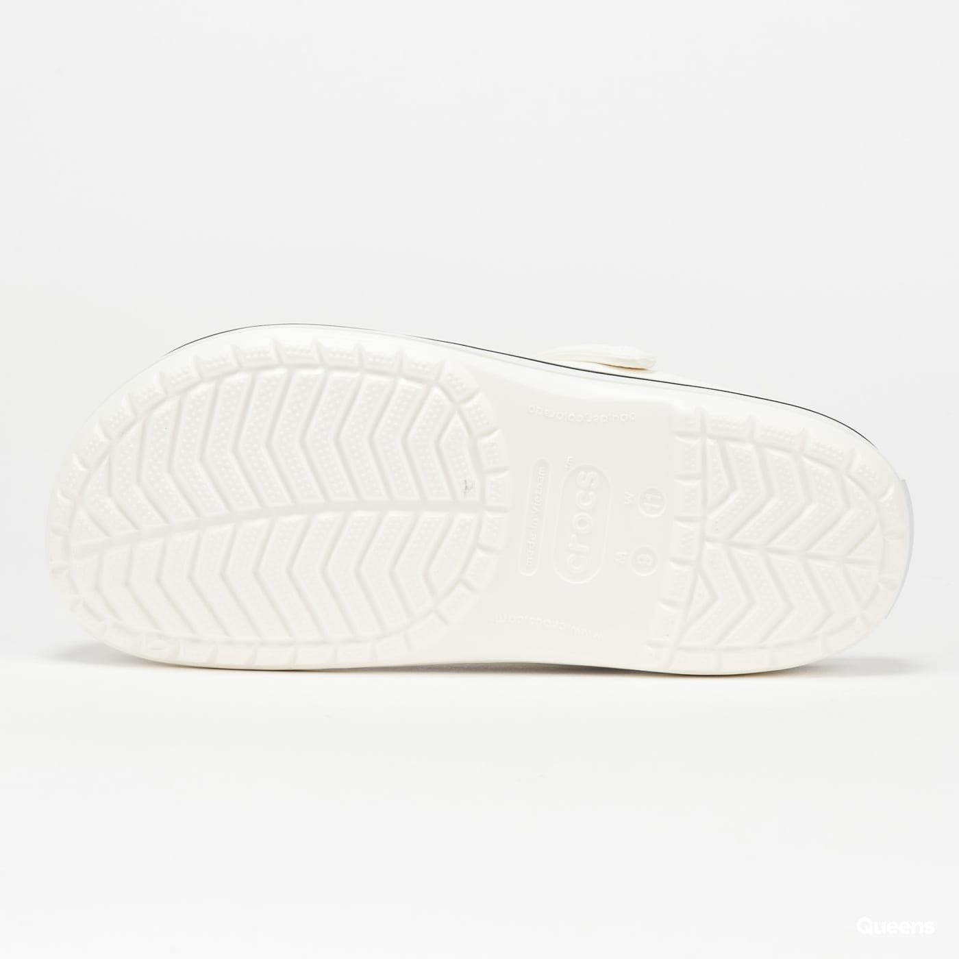Crocs Crocband white