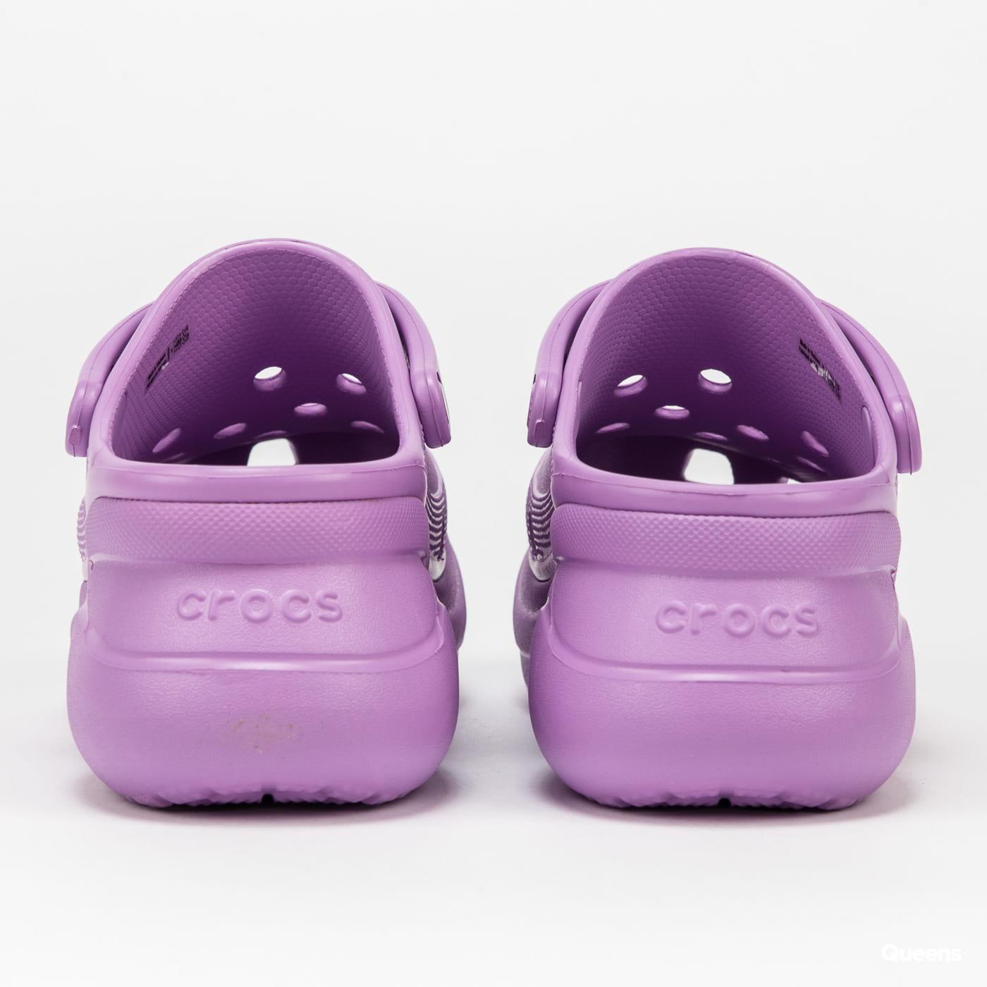 Crocs Crocs Classic Bae Clog W orchid