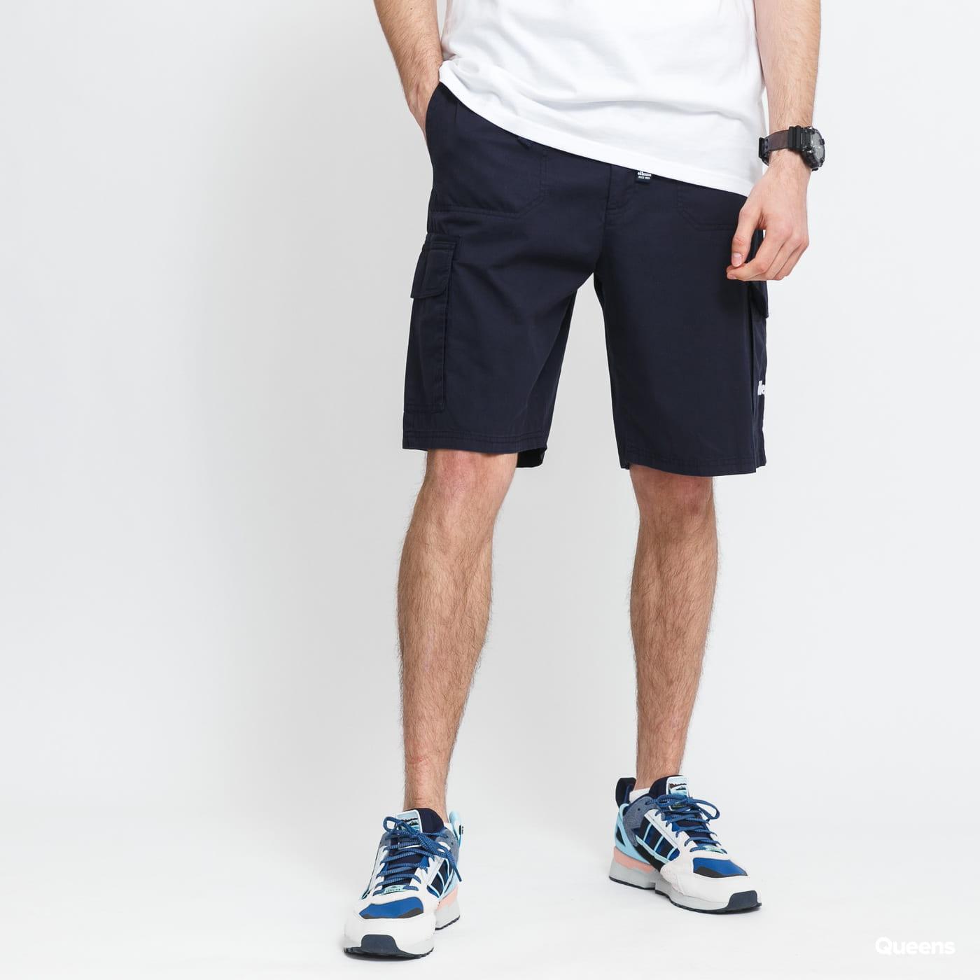ellesse Figuri Cargo Short blue / turquoise