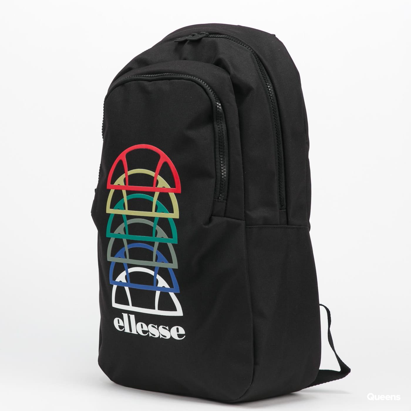 ellesse Tromia Backpack černý