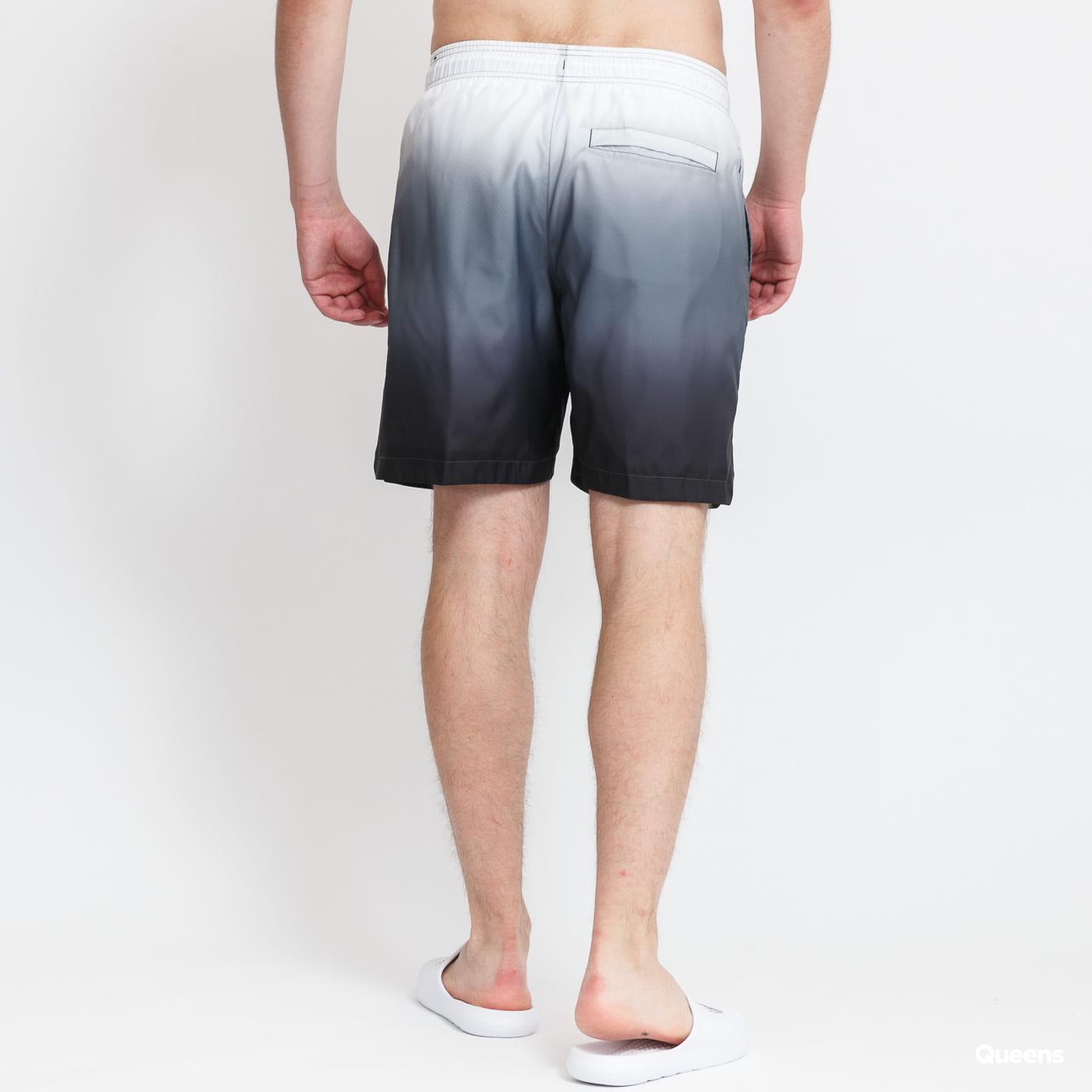 Jordan M J Sport DNA HBR Pool Short tmavě šedé / bílé