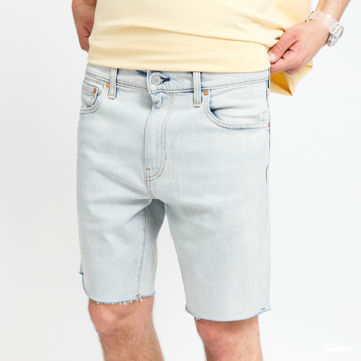 Levi's ® 412 Slim Short ice pick adv