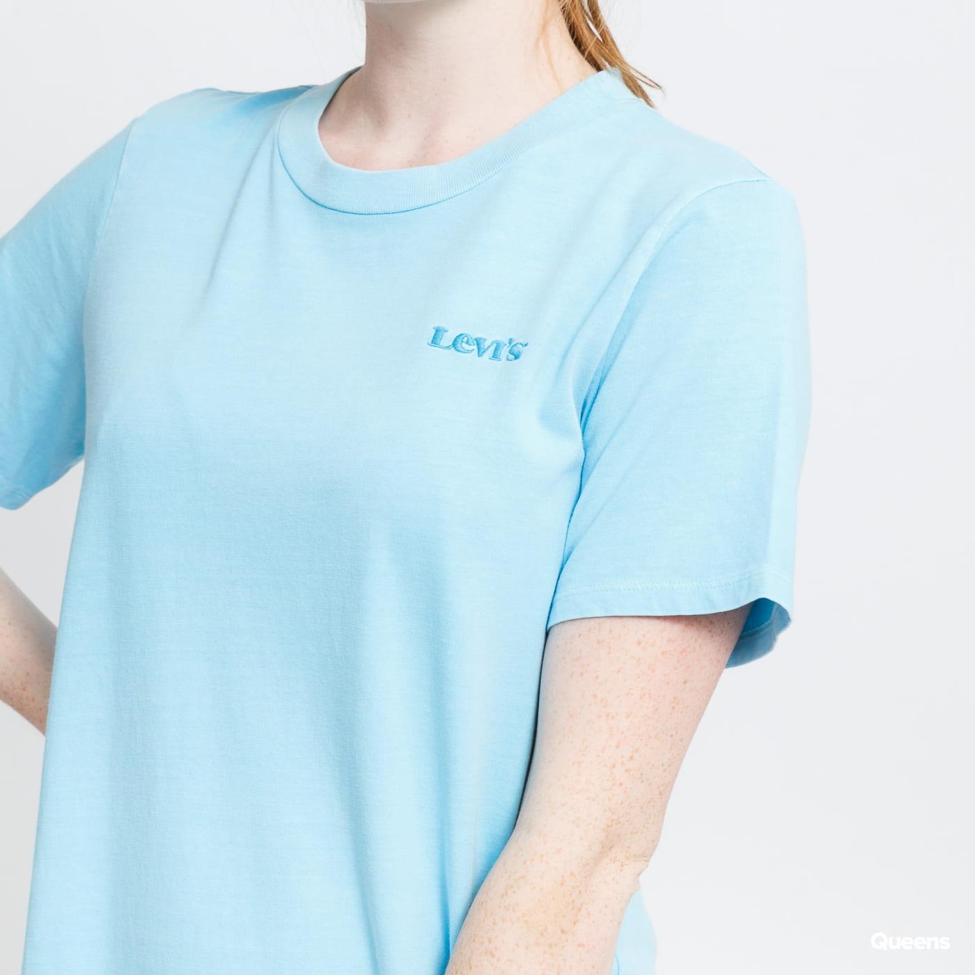 Levi's ® Elle Tee Dress blue