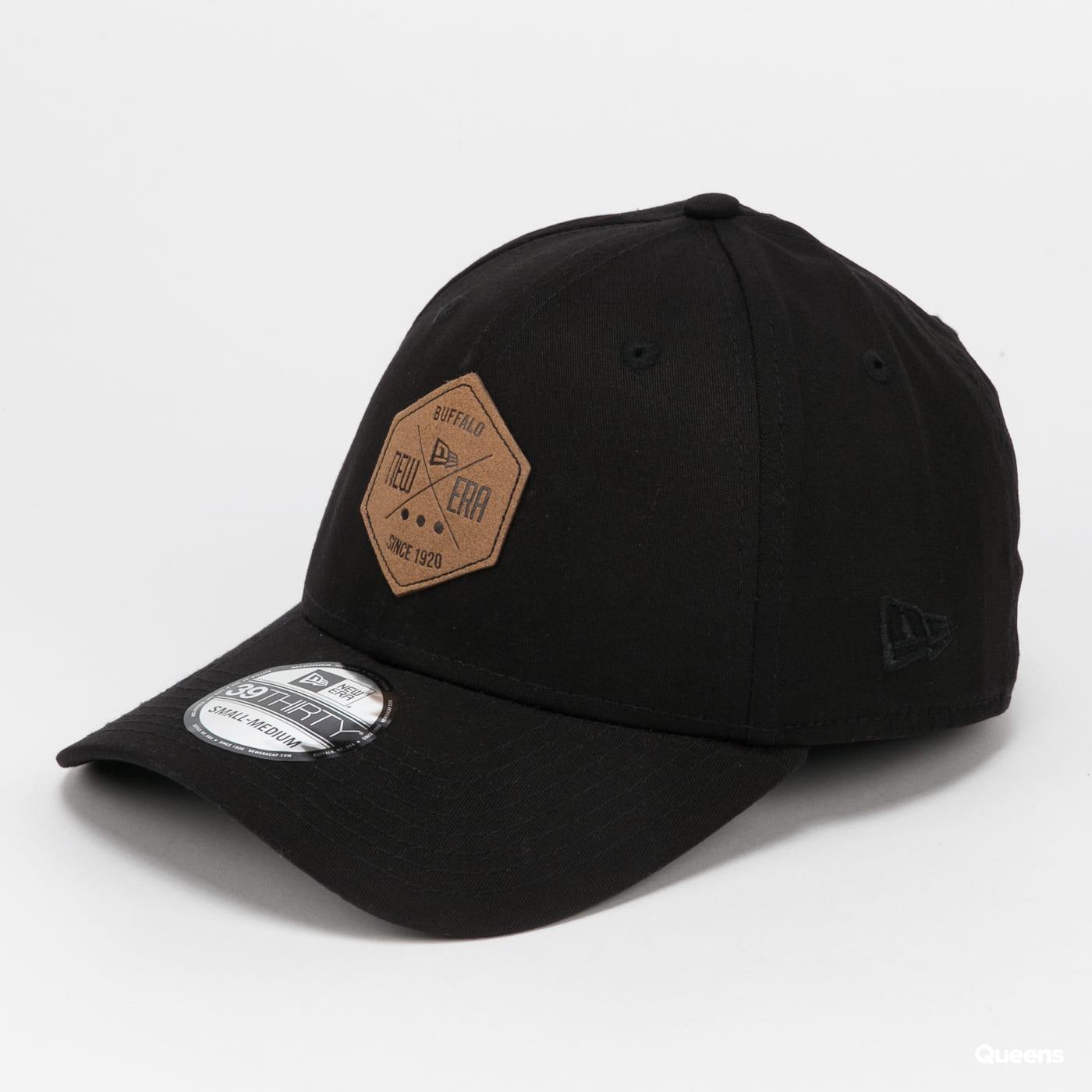 New Era 3930 Colour Essential černá