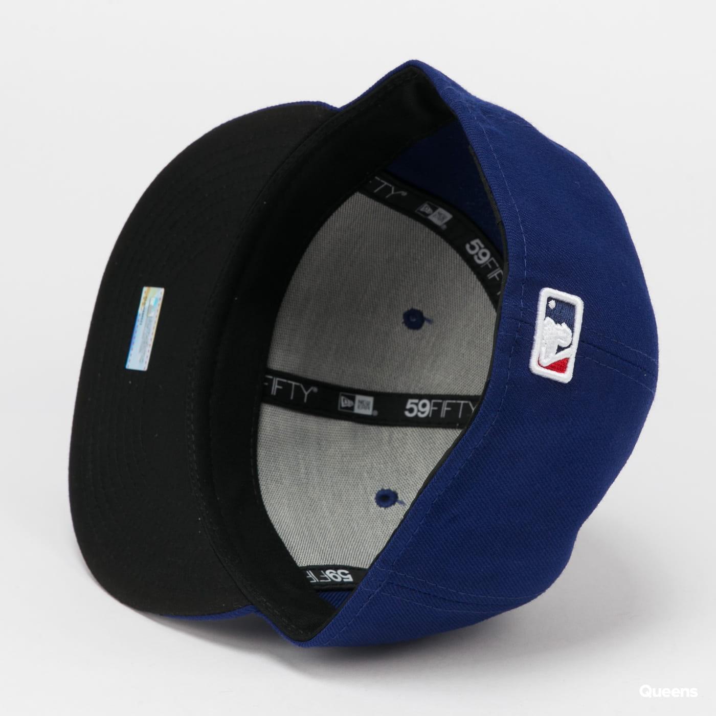 New Era 5950 MLB Acperf Emea GM LA tmavě modrá