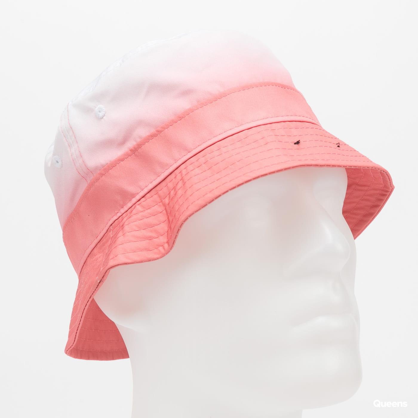New Era WMN Dipped Colour růžový / bílý