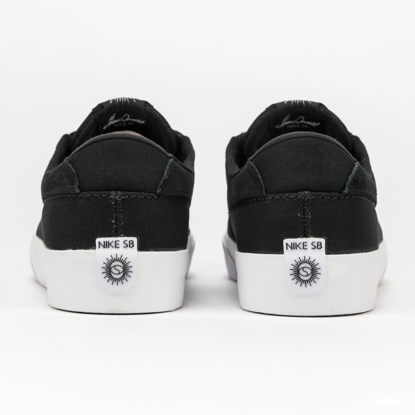 Nike SB Shane black / white - black