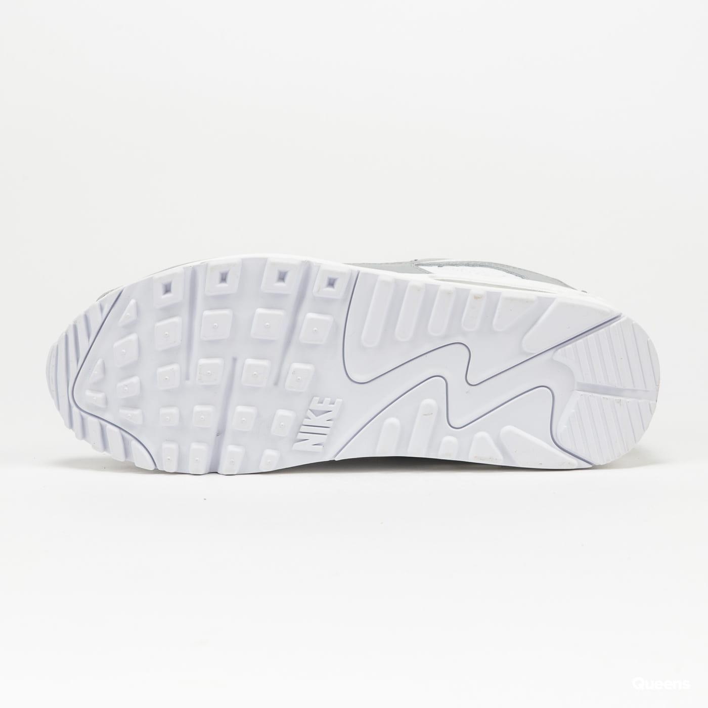 Nike W Air Max 90 lt smoke grey / white