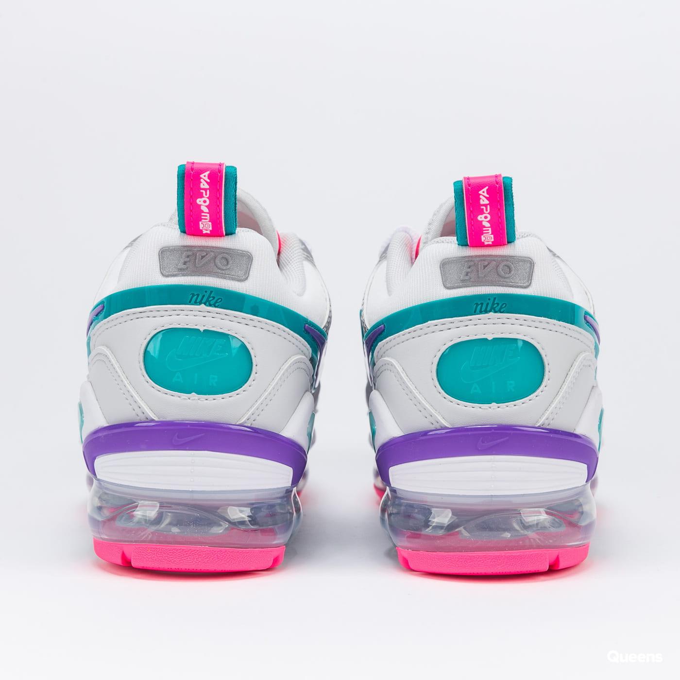 Nike W Air Vapormax Evo photon dust / hyper grape - white