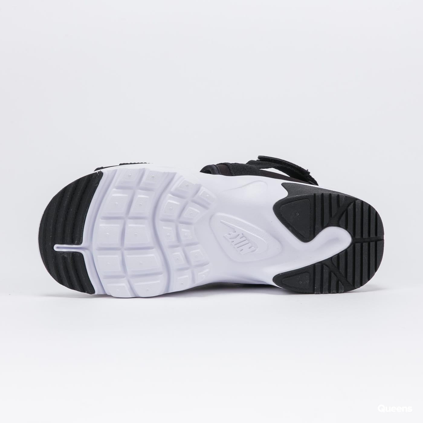 Nike WMNS Cayon Sandal black / white - black