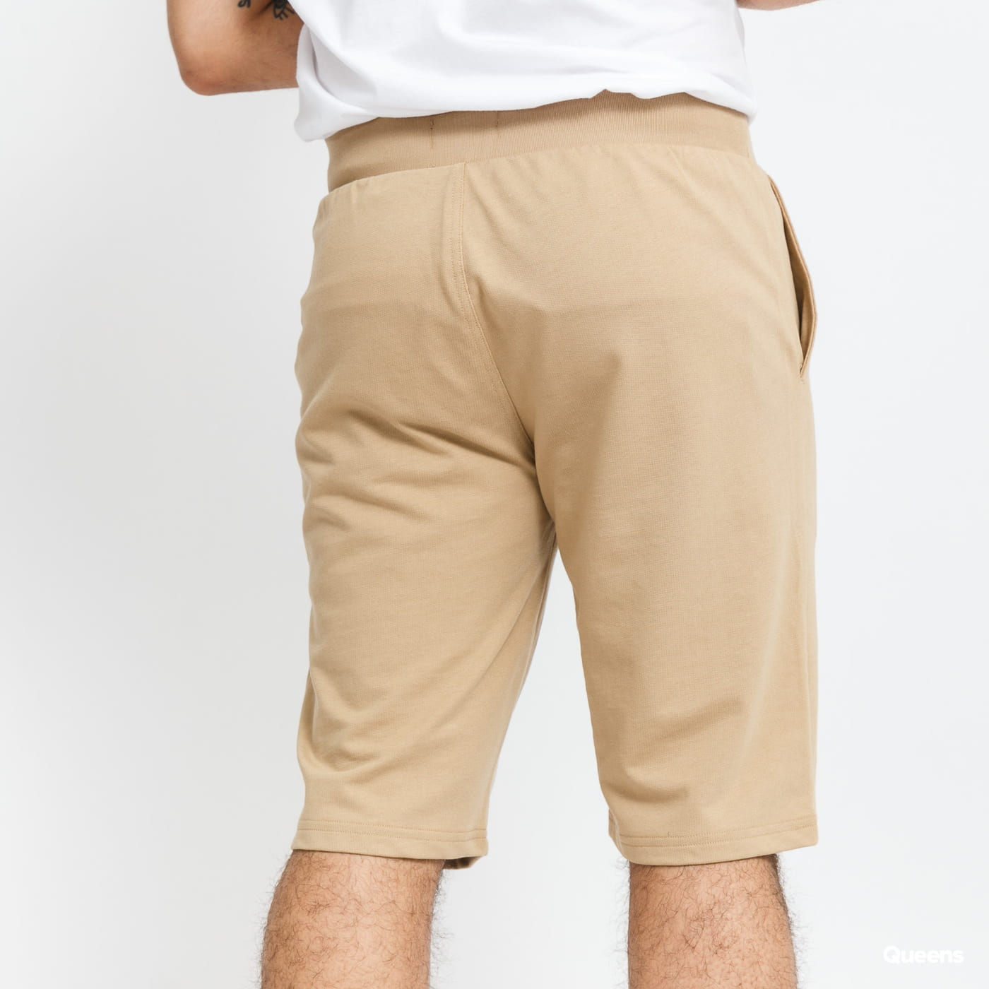 Polo Ralph Lauren Slim Short béžové
