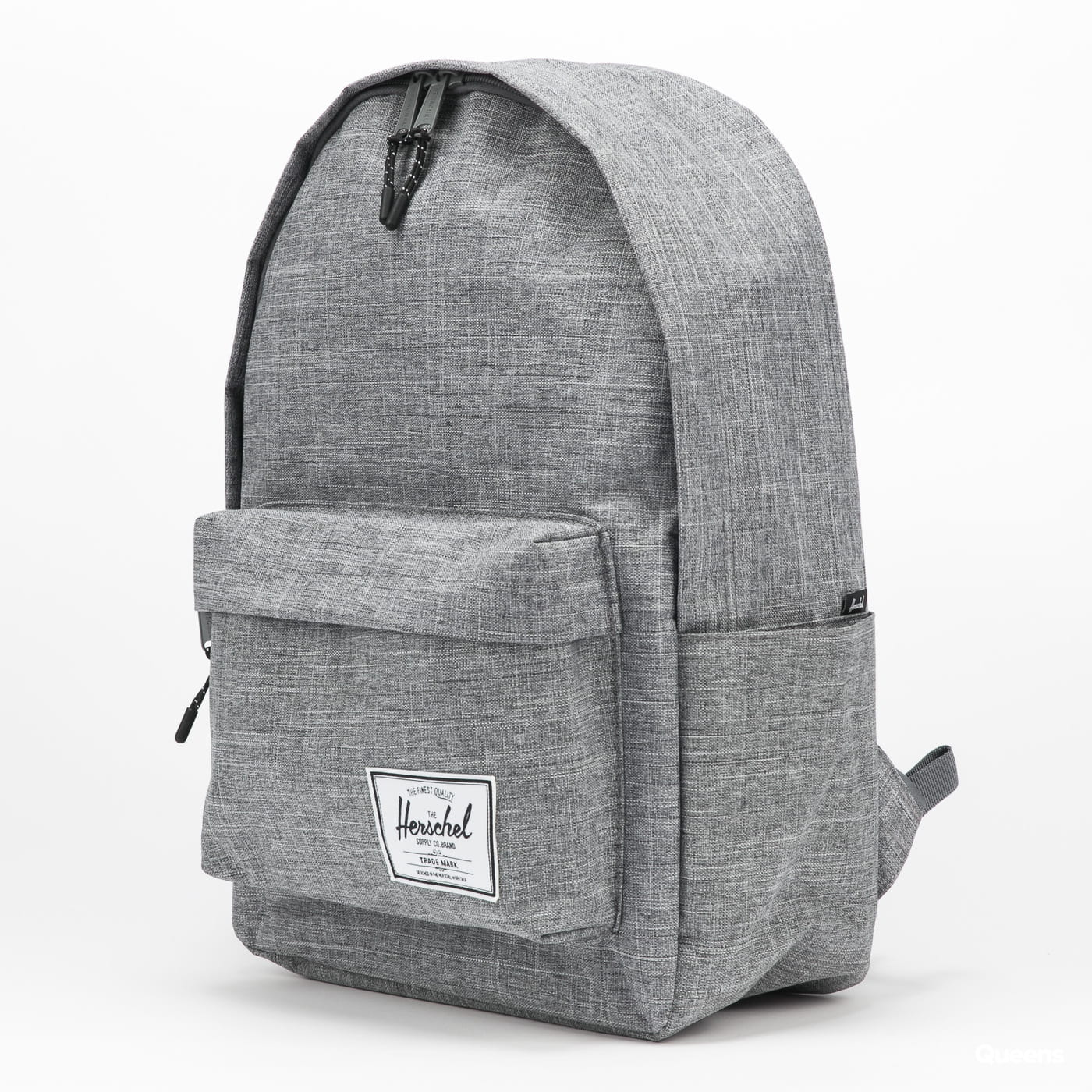 Herschel Supply CO. Classic XL Backpack melange gray