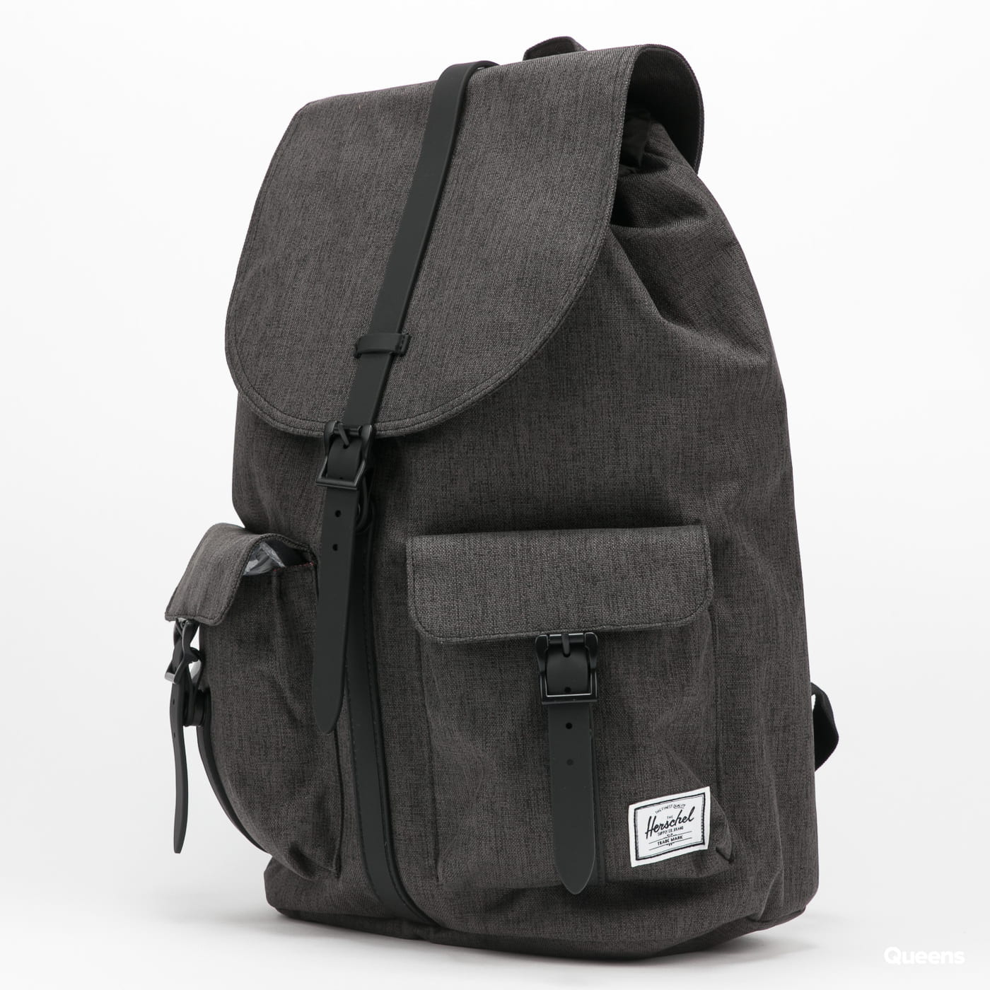 Herschel Supply CO. Dawson Backpack melange černý