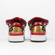 adidas Originals Forum 84 Low Simpsons Duffman red / cblack / ftwwht