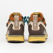 adidas Originals ZX 8000 linen / brown / teccop