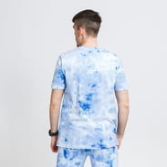 ellesse Canaletto Tie Dye Tee modré / navy