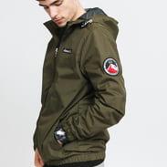 ellesse Terrazzo Jacket olivová