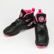 Jordan Air Jordan 8 Retro (GS) black / white - pinksicle