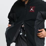 Jordan M J AJ5 Jacket černá / tmavě šedá