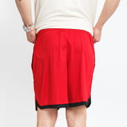 Jordan M J DF Air Knit Short červené