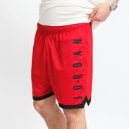 Jordan M J Jumpman GFX Knit Short červené