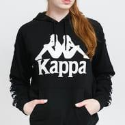 Kappa Banda Hurtados černá