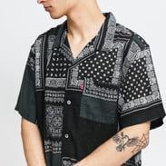 Levi's ® Cubano Shirt Bandana černá / bílá