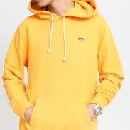 Levi's ® New Original Hoodie žlutá