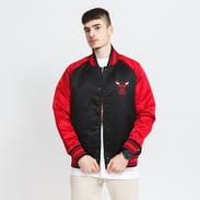 Mitchell & Ness Colossal Jacket Chicago Bulls black