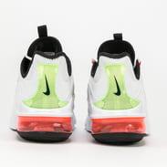 Nike Air Max Infinity 2 AMD white / black - bright crimson