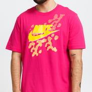 Nike M NSW Tee Beach Party Futura růžové