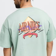 Nike M NSW Tee DNA Nike Air Ise Fit zelené